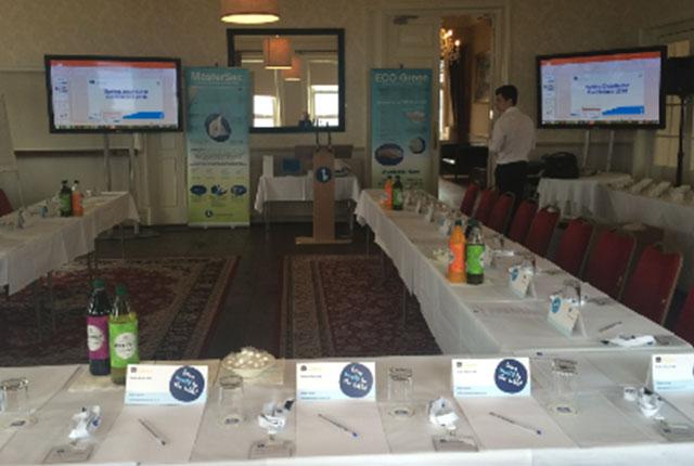 Espiner Spring Distributor Conference